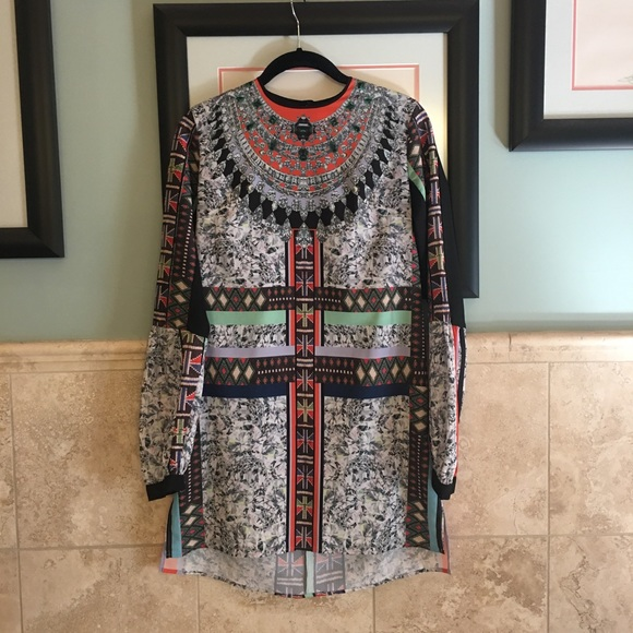 Clover Canyon Dresses & Skirts - 🚫SOLD🚫 Clover Canyon iconic tunic/dress